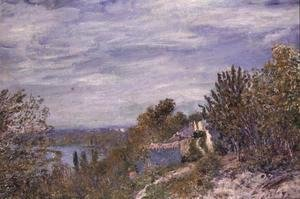 Path in the Gardens of By, May Morning, c.1891
