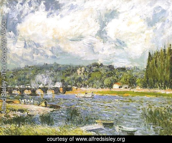 The Bridge of Sevres