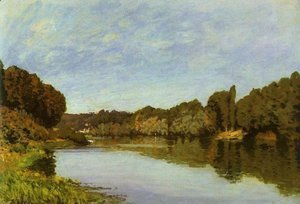 Alfred Sisley - Unknown 2