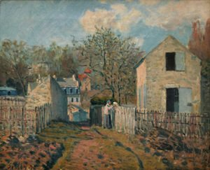 Alfred Sisley - Unknown 3