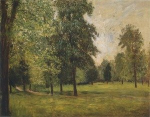The Park at Sevres